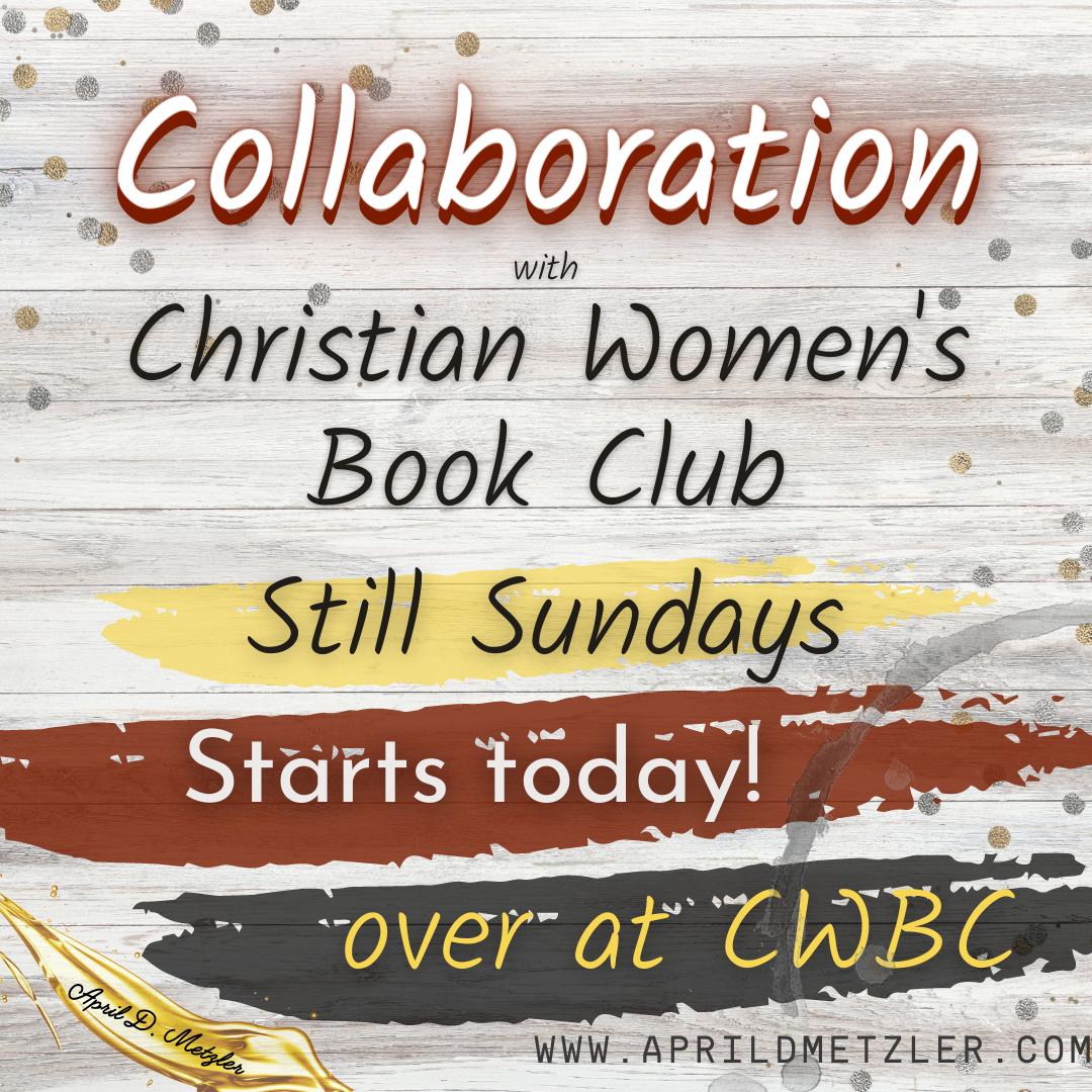 Introducing New Still Sundays at CWBC