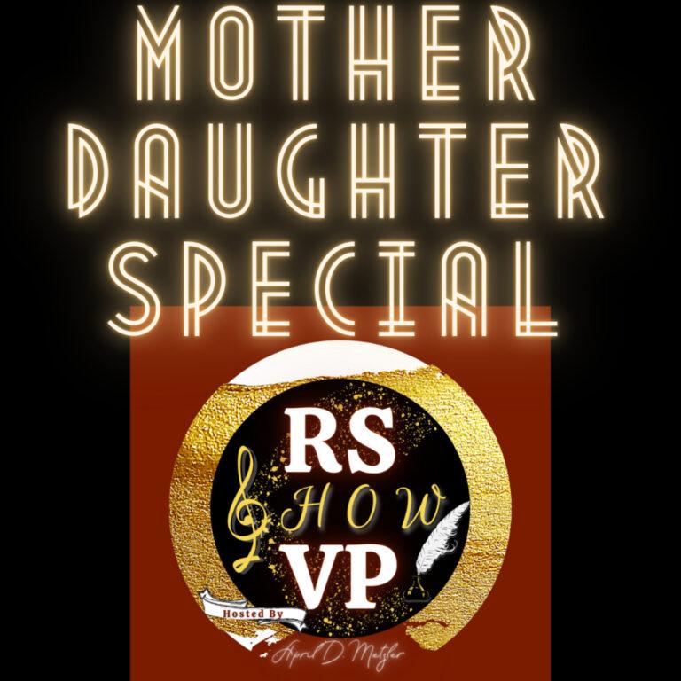Mother Daughter Episodes – Take 1