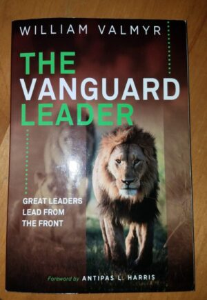 "Talking About ""The Vanguard Leader"""