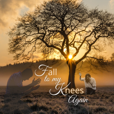 Fall to my Knees Again Cover Image